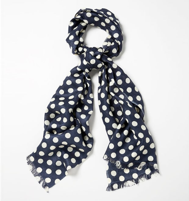 Boden Wool Scarf