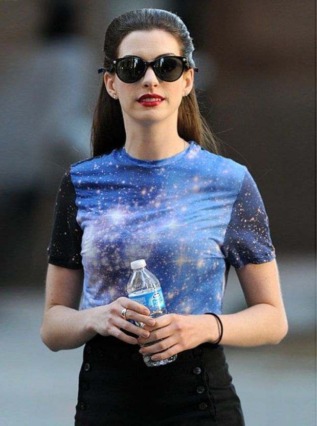 Anne's Starry Tee