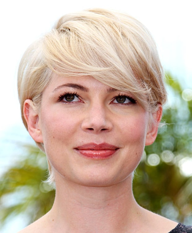 It's Michelle Williams!