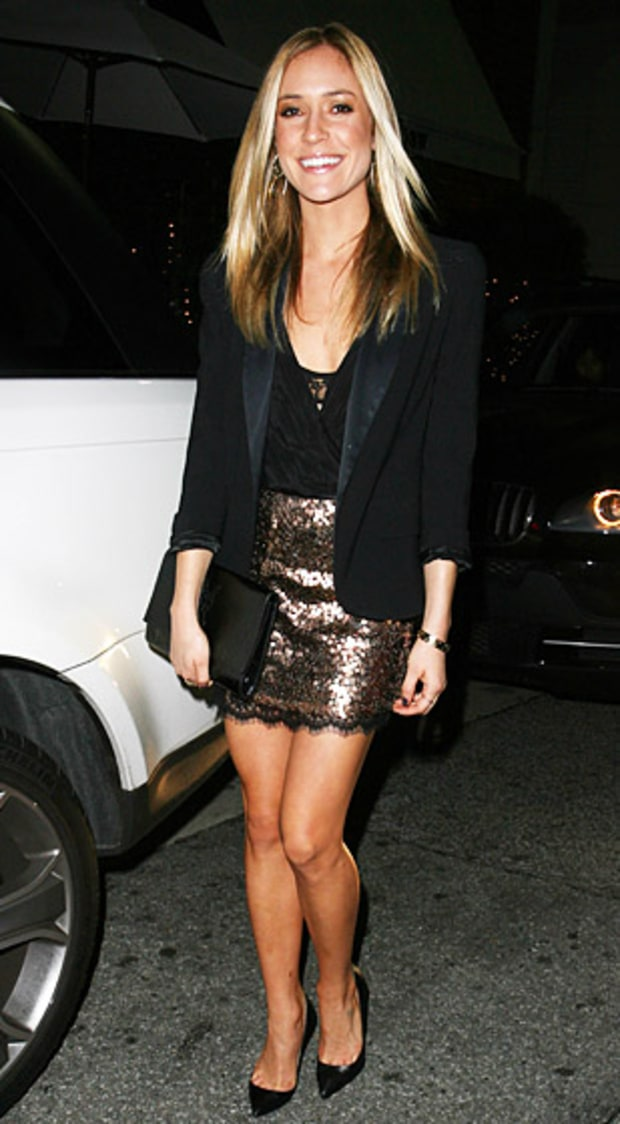 Sequins 10 Ways To Dress Like A Celebrity Us Weekly