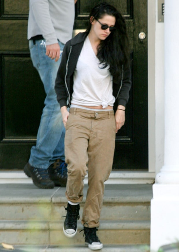 K-Stew's Casual Friday