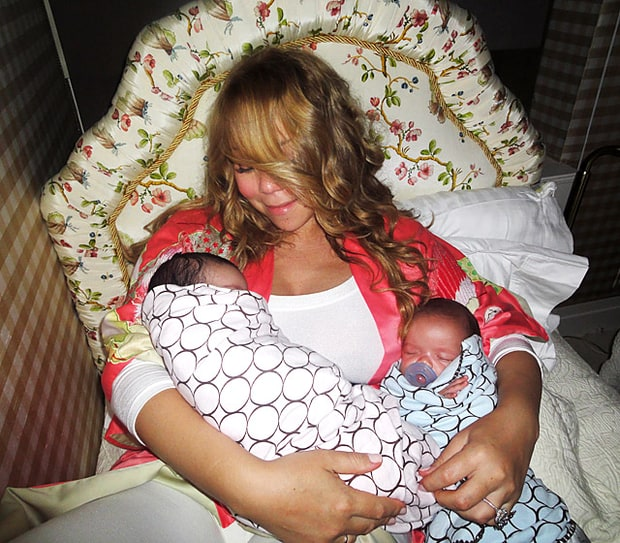 mariah carey essay Why mariah carey's bipolar disorder disclosure matters — and how talking  while model chrissy teigen wrote about her postpartum depression in an essay for.