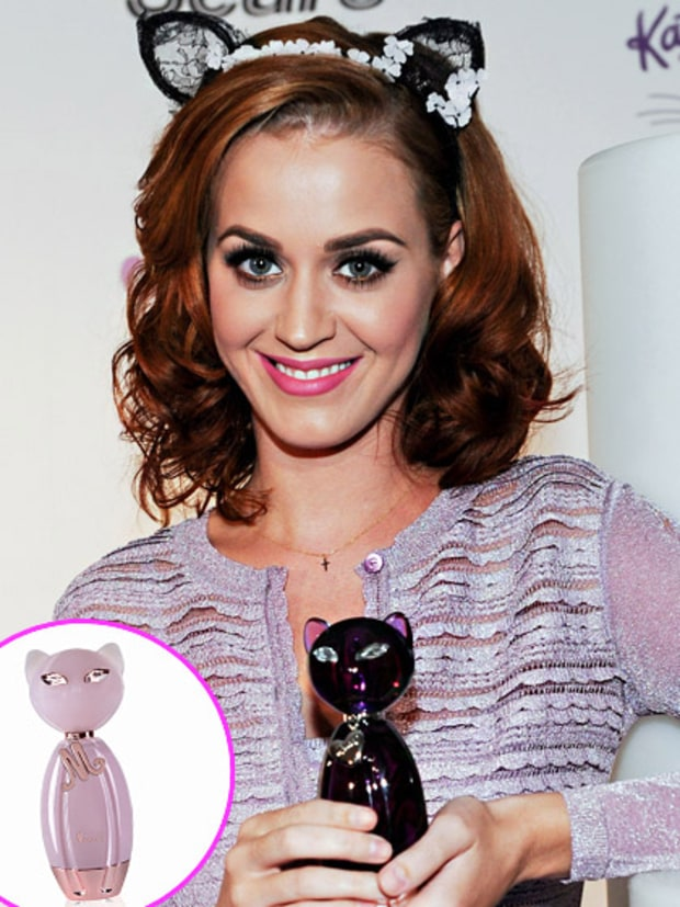 Meow! and Purr by Katy Perry