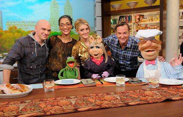 Muppets Take The Kitchen