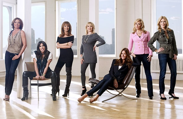 Real Housewives Cast Hirings and Firings