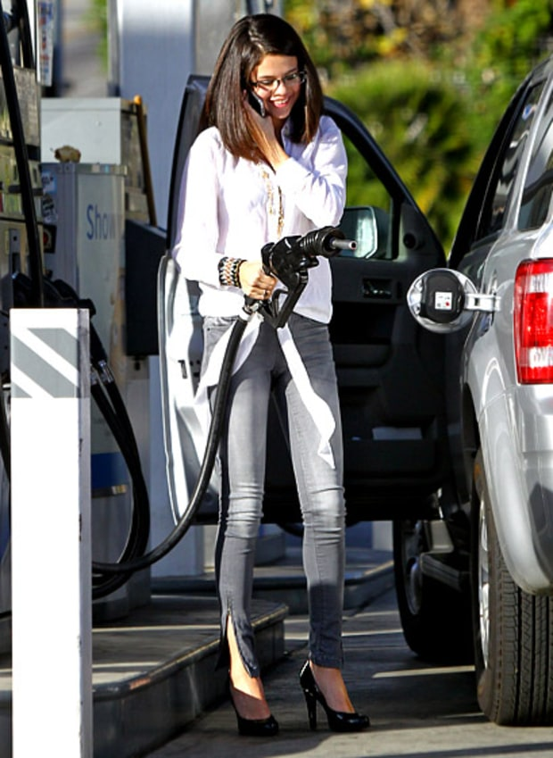 Pump It Up Selena