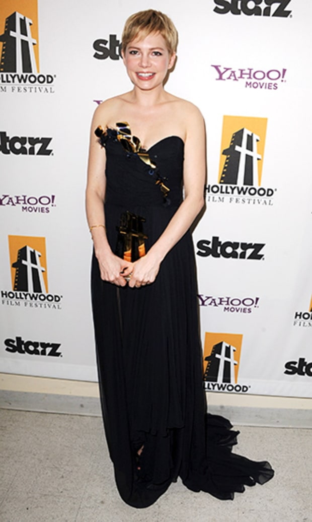 2011 Hollywood Film Awards