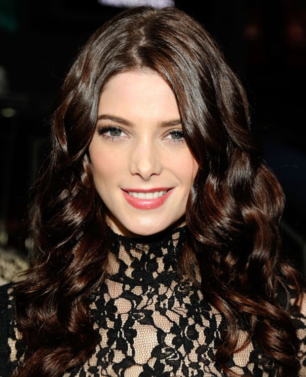 Ashley Greene's Sultry Eyes