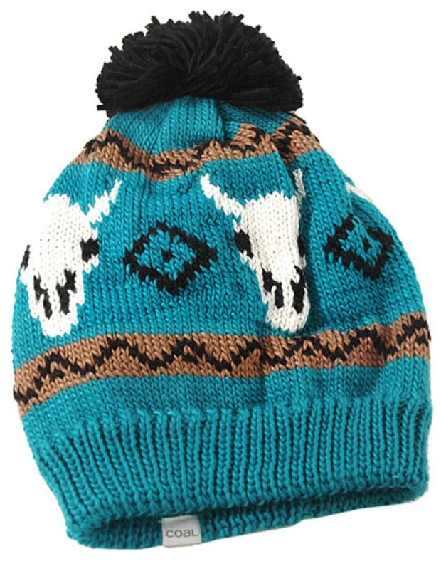 Fleece-Lined Beanie