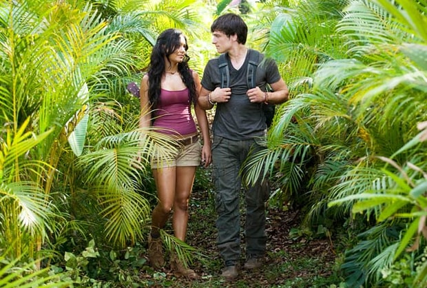 Journey 2: The Mysterious Island (February 10)