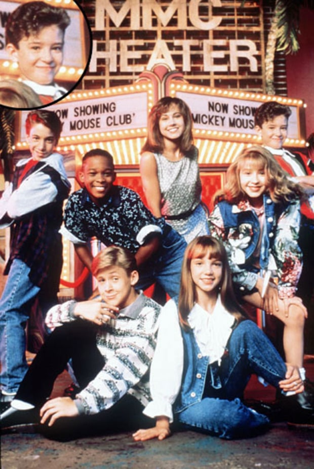The All New Mickey Mouse Club - 1993-1995