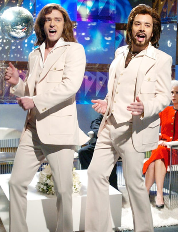 Saturday Night Live - The Barry Gibb Talk Show - Various