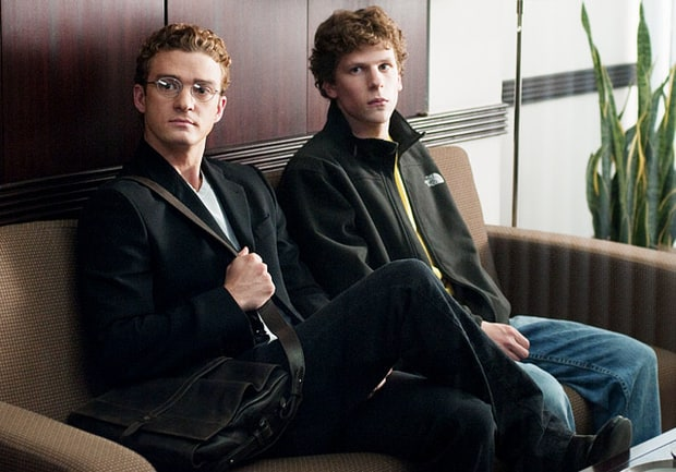 The Social Network - 2011