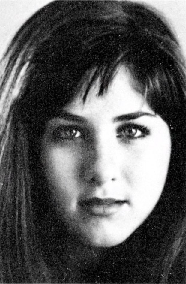 1987 | See Jennifer Aniston's Childhood, High School ...