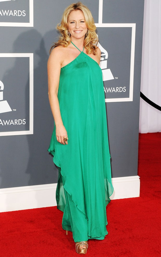 ... Carrie Underwood, Katy Perry and more celebs rocked on the red carpet