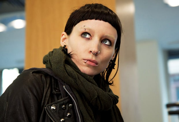 Rooney Mara - Now