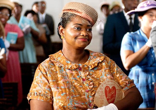 Octavia Spencer - Now