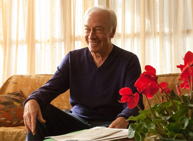 Best Supporting Actor: Christopher Plummer