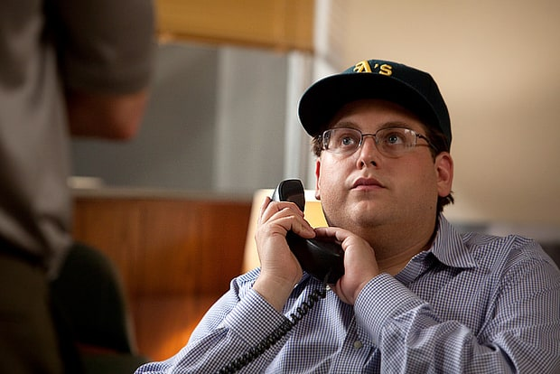 Best Supporting Actor: Jonah Hill
