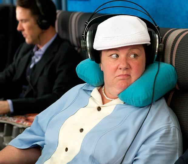 Best Supporting Actress: Melissa McCarthy