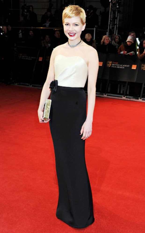 2012 BAFTA Awards