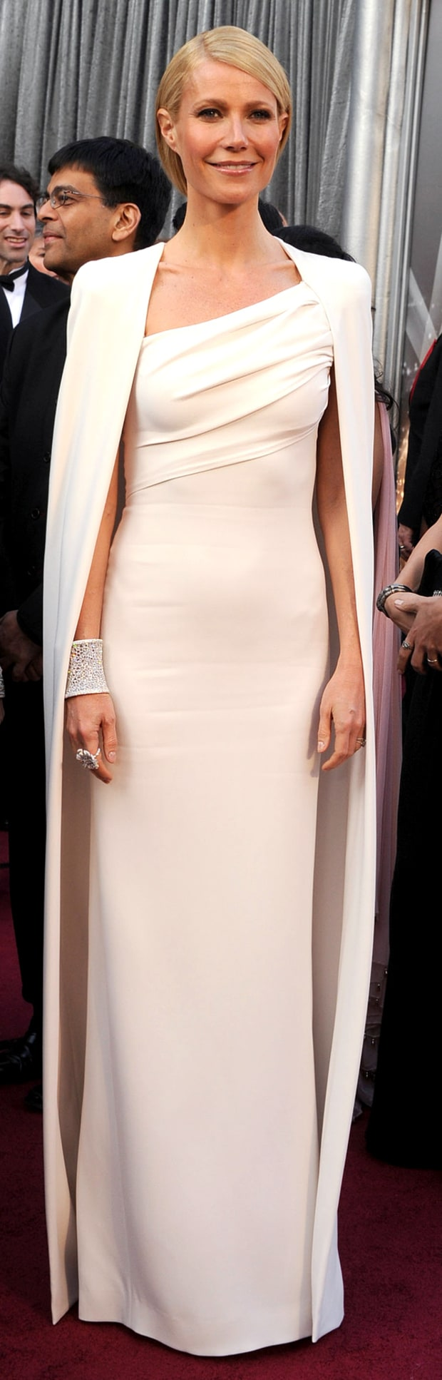 Gwyneth Paltrow at the 84th Annual Academy Awards