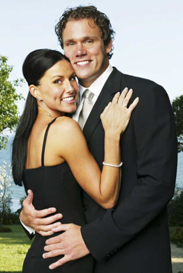 The Bachelor, Season 4: Bob Guiney and Estella Gardinier