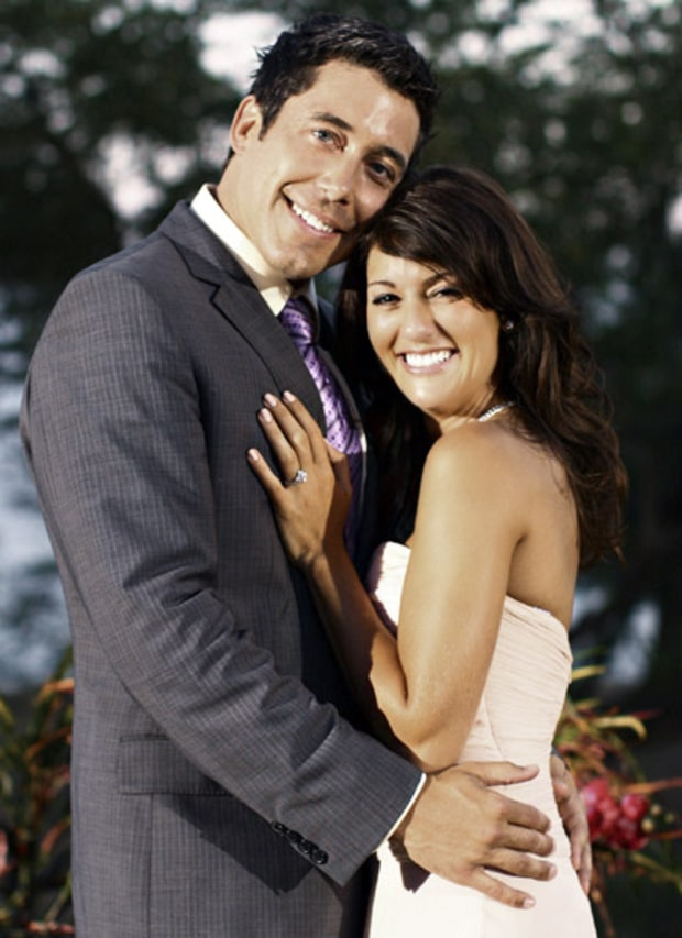 The Bachelorette, Season 5: Ed Swiderski and Jillian Harris
