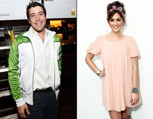 Where Are They Now?: Ed Swiderski and Jillian Harris