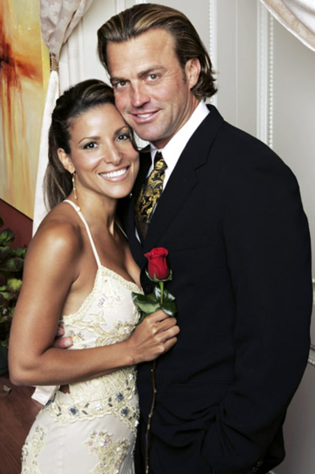 The Bachelor, Season 6: Mary Delgado and Byron Velick