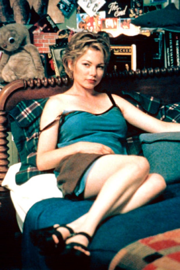 Michelle Williams - 1998