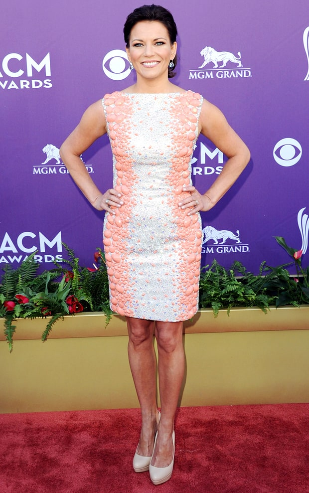 ACM Awards 2012: The Best and Worst Dressed Stars - Us Weekly