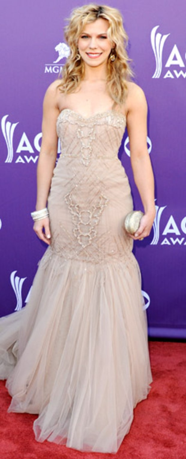 Kimberly Perry: ACM Awards 2012