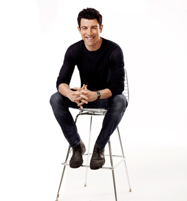 Max Greenfield: The Casual Cutie
