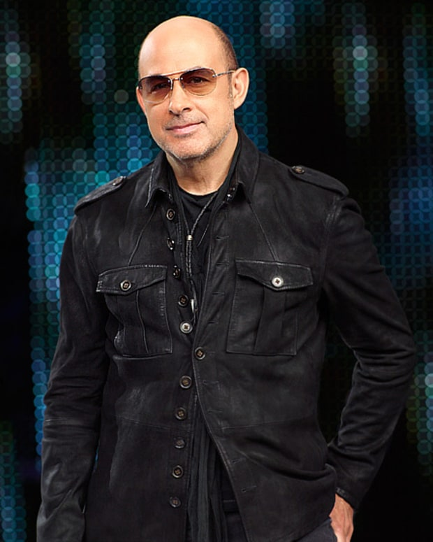 John Varvatos: The Rock Star Designer