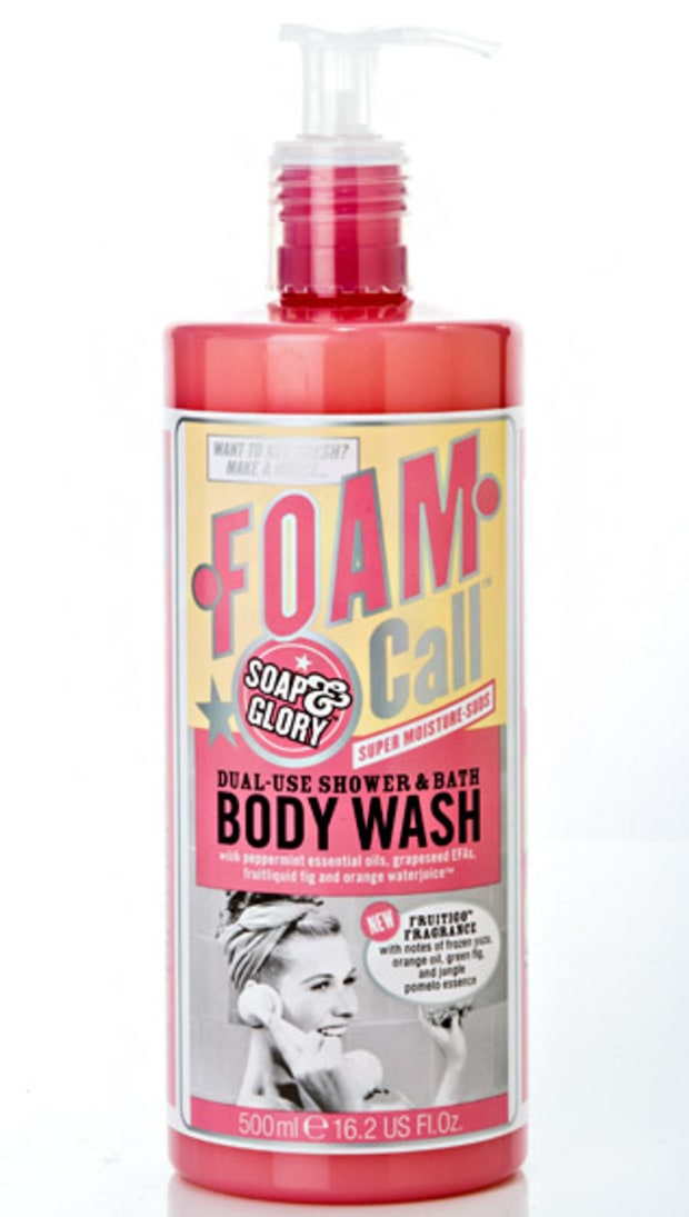 Soap & Glory Body Wash