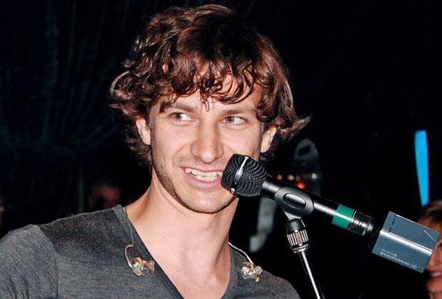 Gotye's Private Show