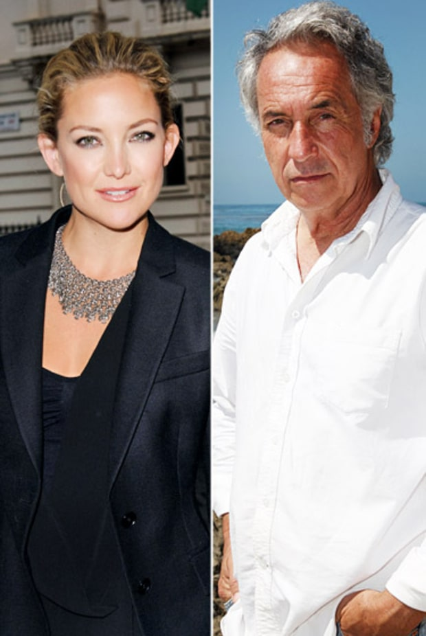 Kate Hudson vs. Bill Hudson