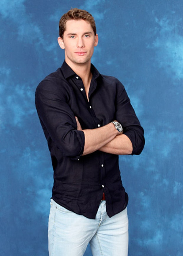 single men in maynard 'the bachelorette' recap: single-mom emily maynard meets her men.