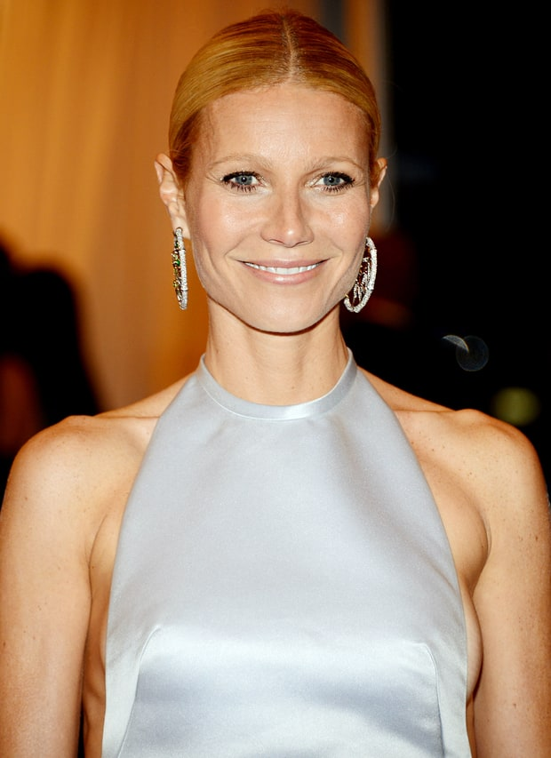 Best All-Over Glow: Gwyneth Paltrow