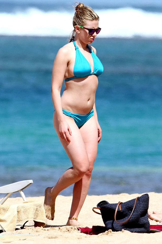 Bikini 49. Scarlett Johansson naked (68 pics) Cleavage, YouTube, panties