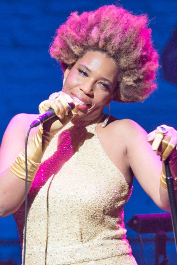 Macy Gray Music S Hottest Curly Haired Stars Us Weekly