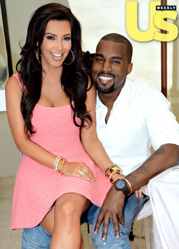 from Maurice kim and kanye friends before dating