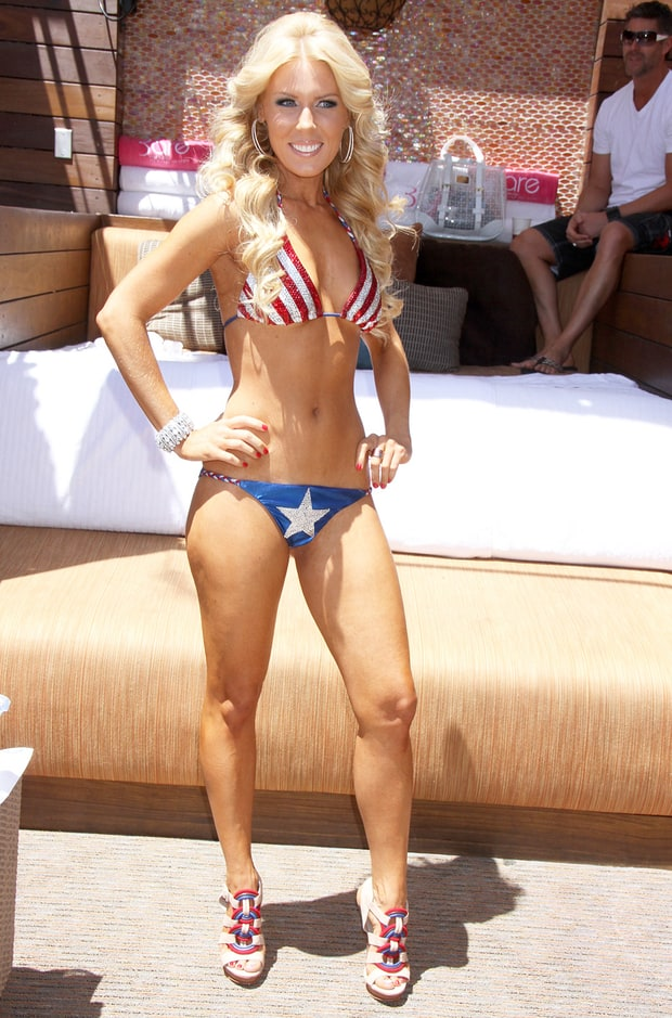 Housewives Of Orange County Bikini 68