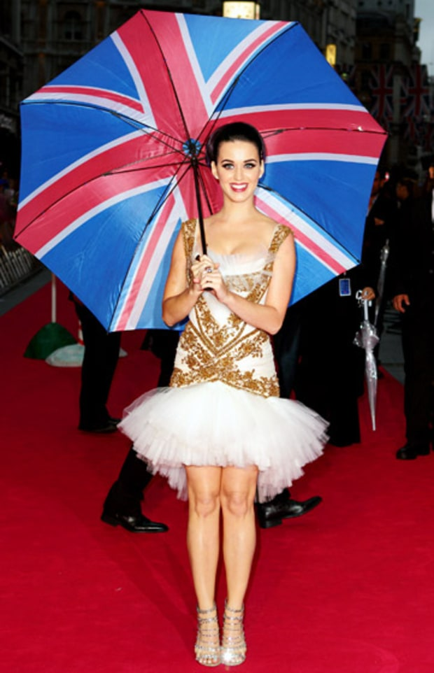 Katy Loves London