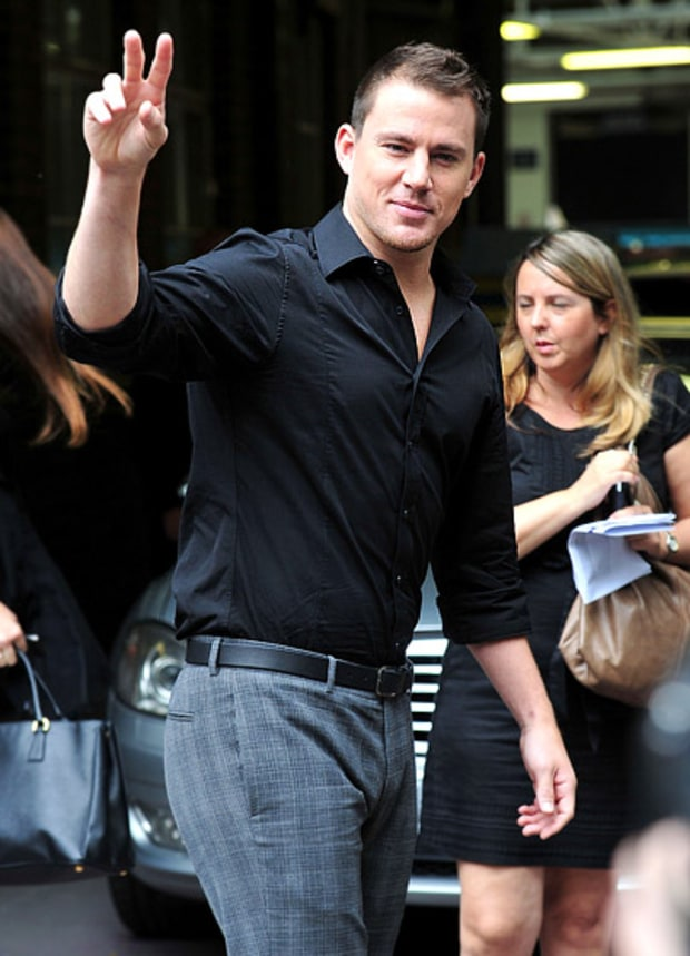 Magic Channing