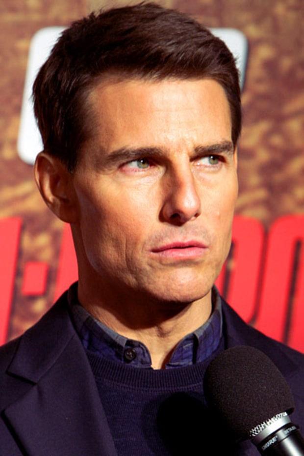 Tom Cruise | Celebrity...