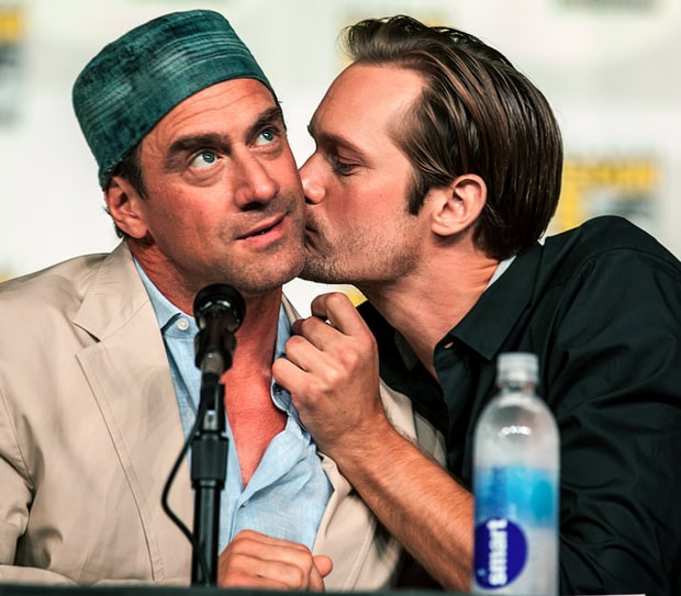 True Blood Bros