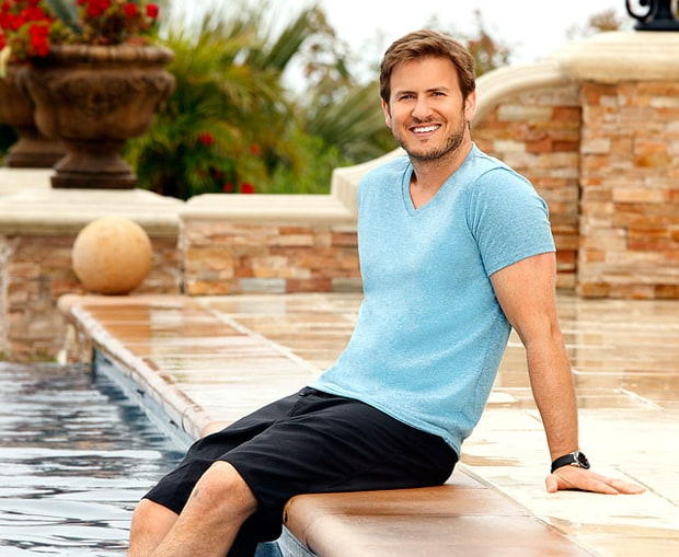 Who is reid from bachelor pad dating