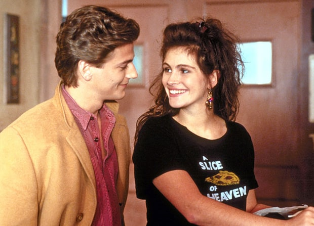 Julia Roberts, Mystic Pizza
